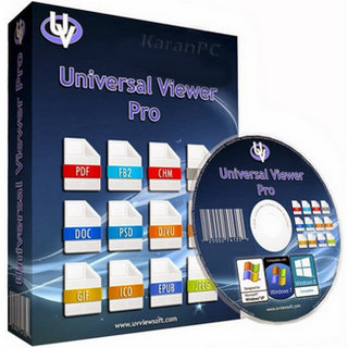 Universal Viewer Pro 6.7.1.0 + Portable [Latest]